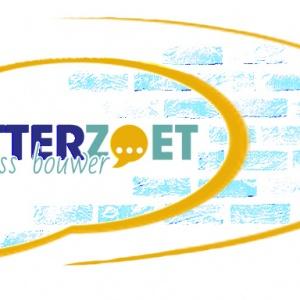 Bitterzoet met logo