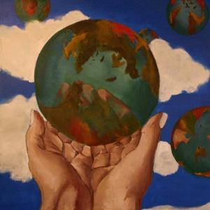 Wereldsgeschenk